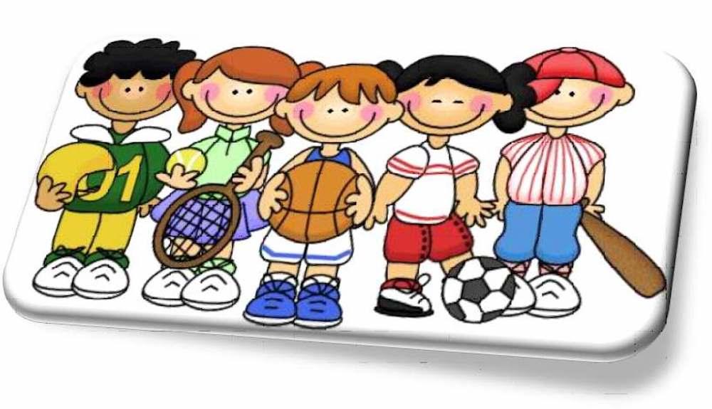 Deporte escolar 2021/2022