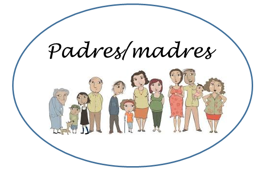 Padres/Madres